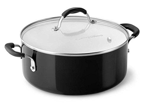 Calphalon Ceramic Nonstick Cookware Chili Pot, 5 quart, (Calphalon Chili Pot)