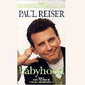 Babyhood Hörbuch