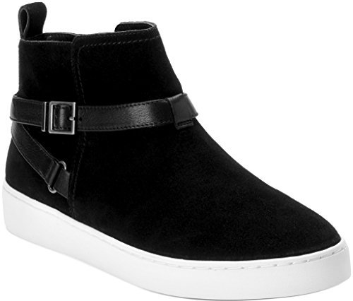 Vionic Splendid Mitzi - Women's Sneaker B01MR0VJAH 5 B(M) US|Black