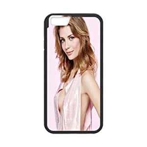 iPhone 6 4.7 Inch Cell Phone Case Black Mischa Barton Rwtms
