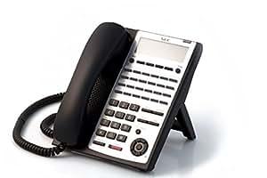 NEC SL1100 teléfono de mesa IP4WW-24TXH-B-TEL (BK) - ,24 Tasten, negro, BE110272