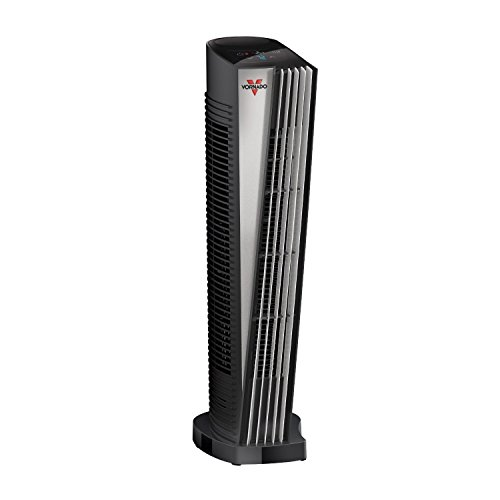 Vornado V-FLOW Tower Heater with Automatic Climate Control with Built-In Safety Features Ceramic Heaters Vornado