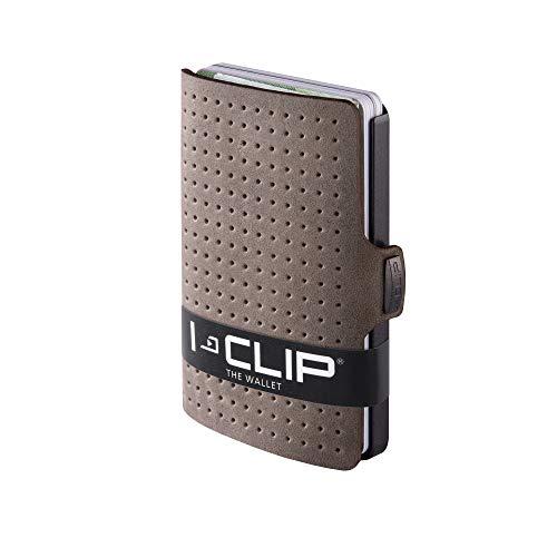 I-CLIP Original Black AdvantageR Olive, Cartera, Billetera, Monedero