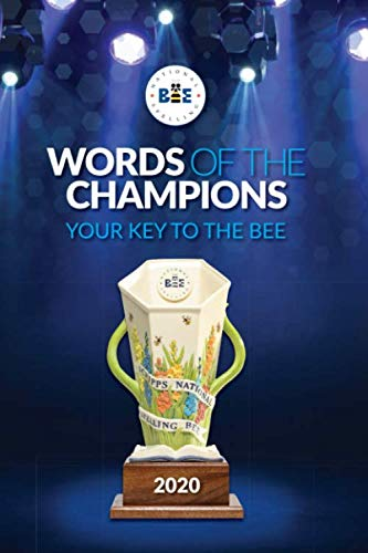 Words of The Champions: Your Key to The Bee
