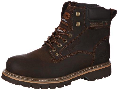 Dockers by Gerli 331102-007020 Herren Desert Boots Braun (cafe 020)