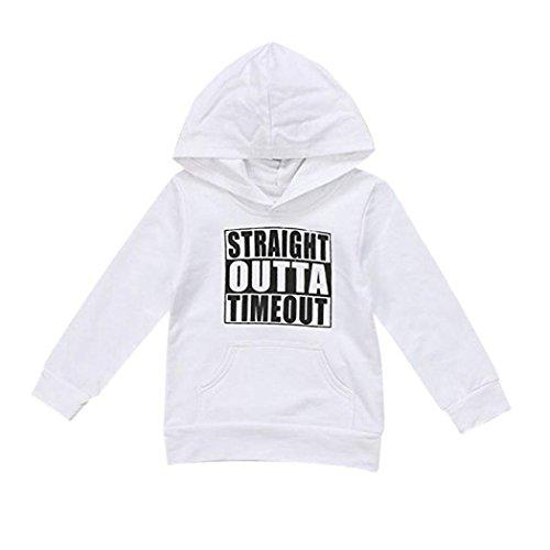 Mr.Macy Toddler Baby Hoodies, Boys Girls Hooded Sweatshirts Infant Letter Blouse Hoodies Tops (70, - Spring Hill Macy's