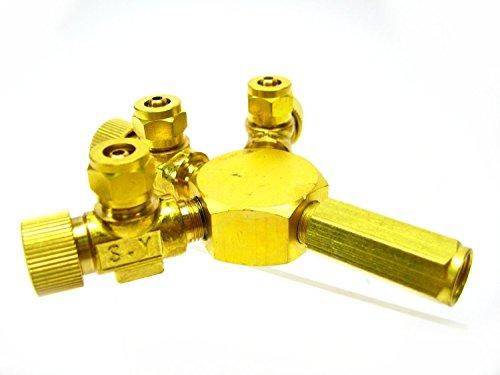 Buy ista co2 regulator with solenoid