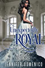 Unexpectedly Royal Paperback