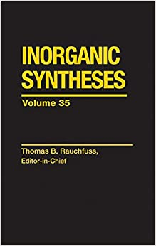 Inorganic Syntheses: v. 35