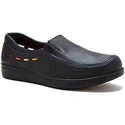 Avia Men's Avia-Sifter Oil & Slip-Resistant Shoe 12 Wide