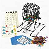 Cool Fun 51-29 Party Bingo Set