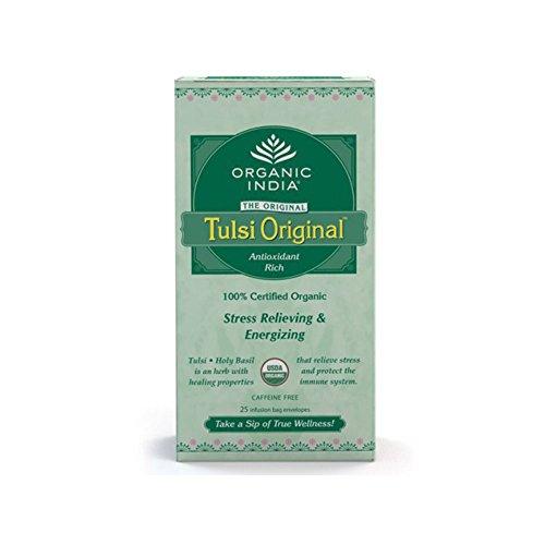 ORGANIC INDIA Organic Original Tea product image