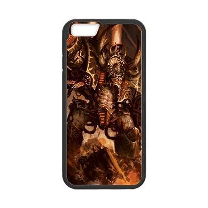 coque iphone 6 warhammer