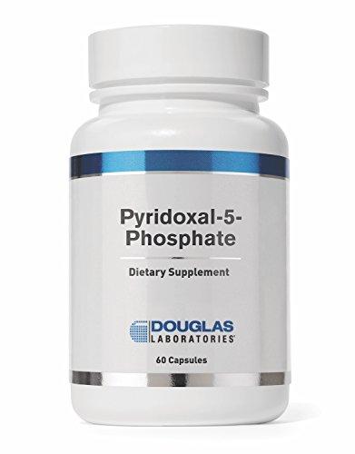 Douglas Laboratories%C2%AE Pyridoxal 5 Phosphate Emotional Cardiovascular