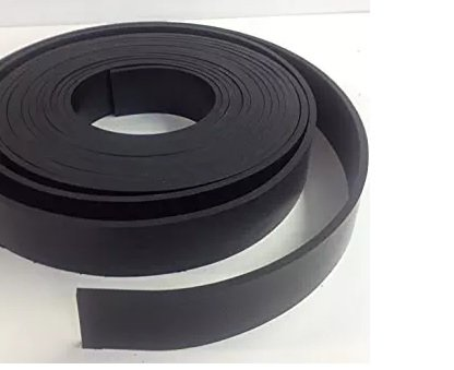 Neoprene Rubber Commercial Grade 65 A+/-5 .125