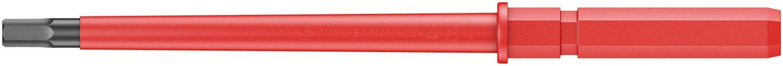 Wera 05003450001 Varilla VDE 65 I PZ 154 mm