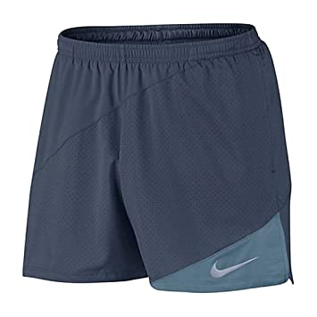 59b2bcd593a5 Nike Men s M Nk FLX 5In Distance Short
