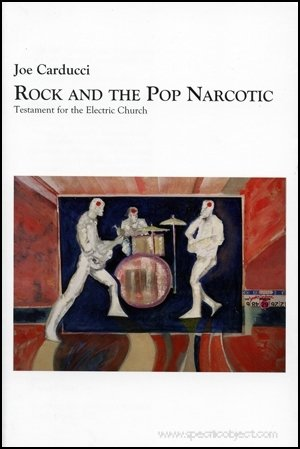 Rock and the Pop Narcotic: Testament for the Electric Church pdf