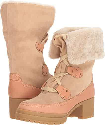 52203bf3e2 Shopping Silver or Pink - $200 & Above - Boots - Shoes - Women ...