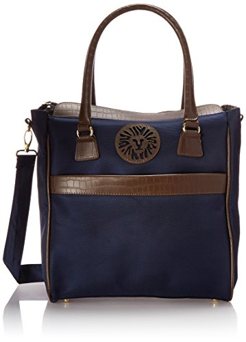 Price comparison product image Anne Klein Newport Tote, Navy, One Size