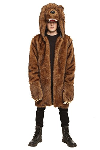 Workaholics Official Bear Jacket