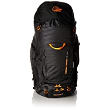 Lowe Alpine Cerro Torre 75:100 Hiking Backpack One Size Black