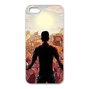 WWWE day to remember common courtesy Phone Case for Iphone 6 plus 5.5