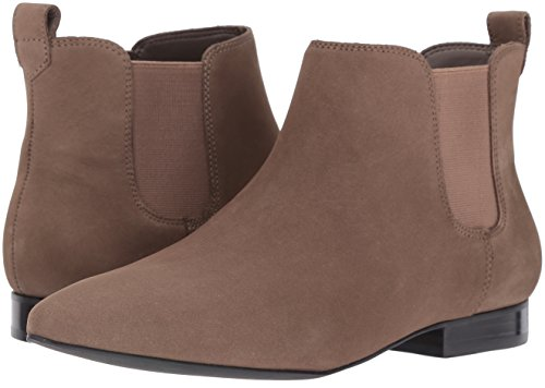 Pictures of Nine West Women's Holdon Ankle Bootie Small 4