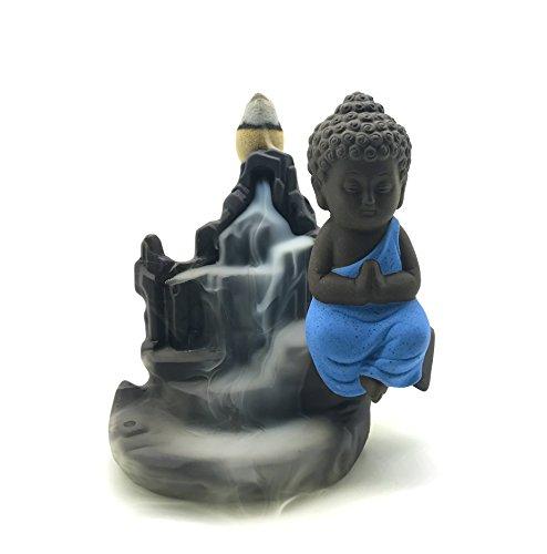 buddha incense cones - 5