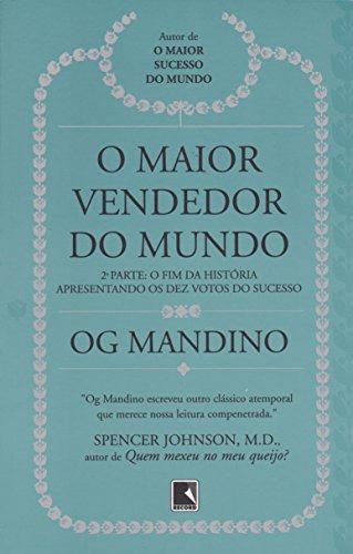MAIOR VENDEDOR DO MUNDO,O-2ª PARTE