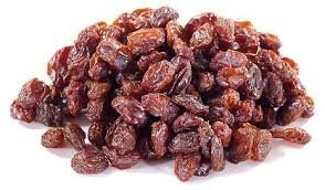 Organic Thompson Seedless Raisins - 30 Lb by Earthly Gourmet