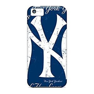 For Iphone 5C Case Cover CaViantge New York City Phone Cover