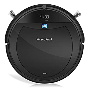 Best Quarksm Robot Vacuum Cleaner With Mop And Water Tank
