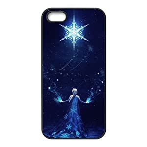 Custom Frozen Design TPU Protective cover For Iphone 5 5s iphone5-NY1480