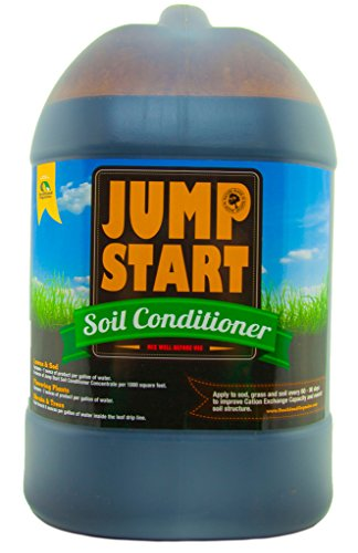 (Southland Organics Jump Start Soil Conditioner - 2.5 Gallons)