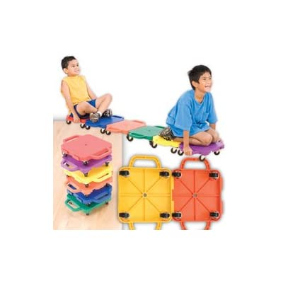Connect-A-Scooter (SET) : Sports Scooters : Sports & Outdoors