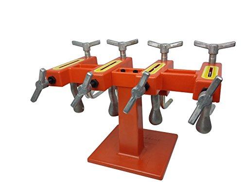 Four Heads Shoe Stretcher Expander Machine Shoe Repair Machine by Unknown (Image #2)