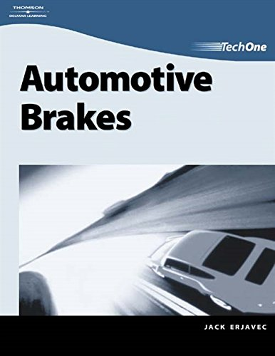 TechOne: Automotive Brakes