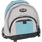 Kendall Healthcare Kangaroo Joey Super Mini Backpack, Blue - 1 ct.