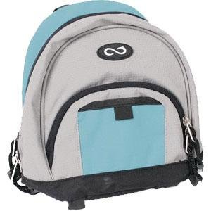 Kendall Healthcare Kangaroo Joey Super Mini Backpack, Blue - 1 ct.
