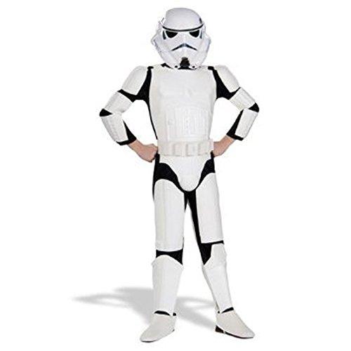 Rubies Star Wars Rebels Deluxe Imperial Stormtrooper Costume,