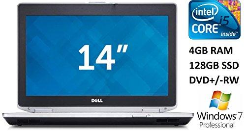 Dell Latitude E6430 Professional Refurbished