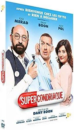 FILM TÉLÉCHARGER SUPERCONDRIAQUE GRATUITEMENT