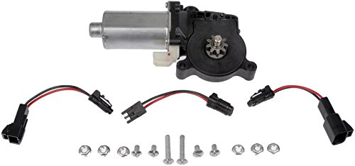 Blazer Regulator Window (Dorman 742-143 Window Lift Motor)