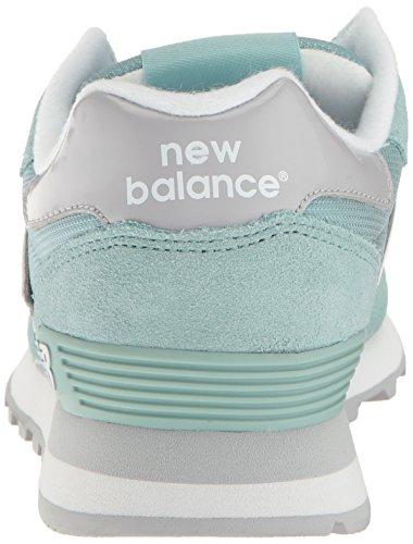Storm Pack Core Balance Silver Mink 515 Sneaker Blue Lifestyle Fashion Womens New xnq68wBUSU