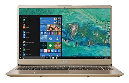 Acer Swift 3 - 15.6in Laptop Intel Corei5-8250U 1.60GHz 8GB...