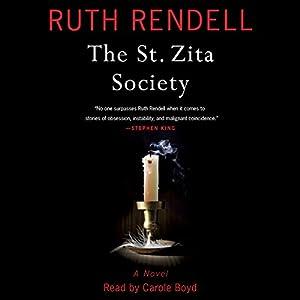 The St. Zita Society Audiobook