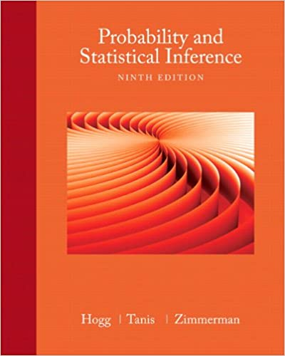Amazon probability and statistical inference 9th edition probability and statistical inference 9th edition 9th edition fandeluxe Image collections