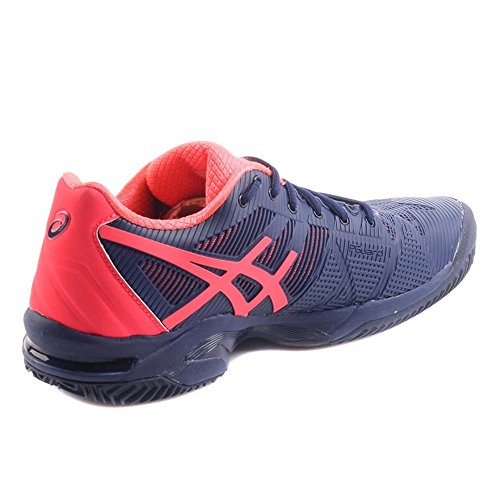 ASICS Gel de solution Speed 3 Clay Chaussures de Tennis Femme