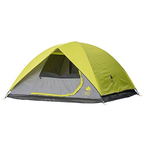色一時解雇する位置するロゴス テント ROSY i-Link サンドーム